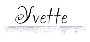 Yvette_signature